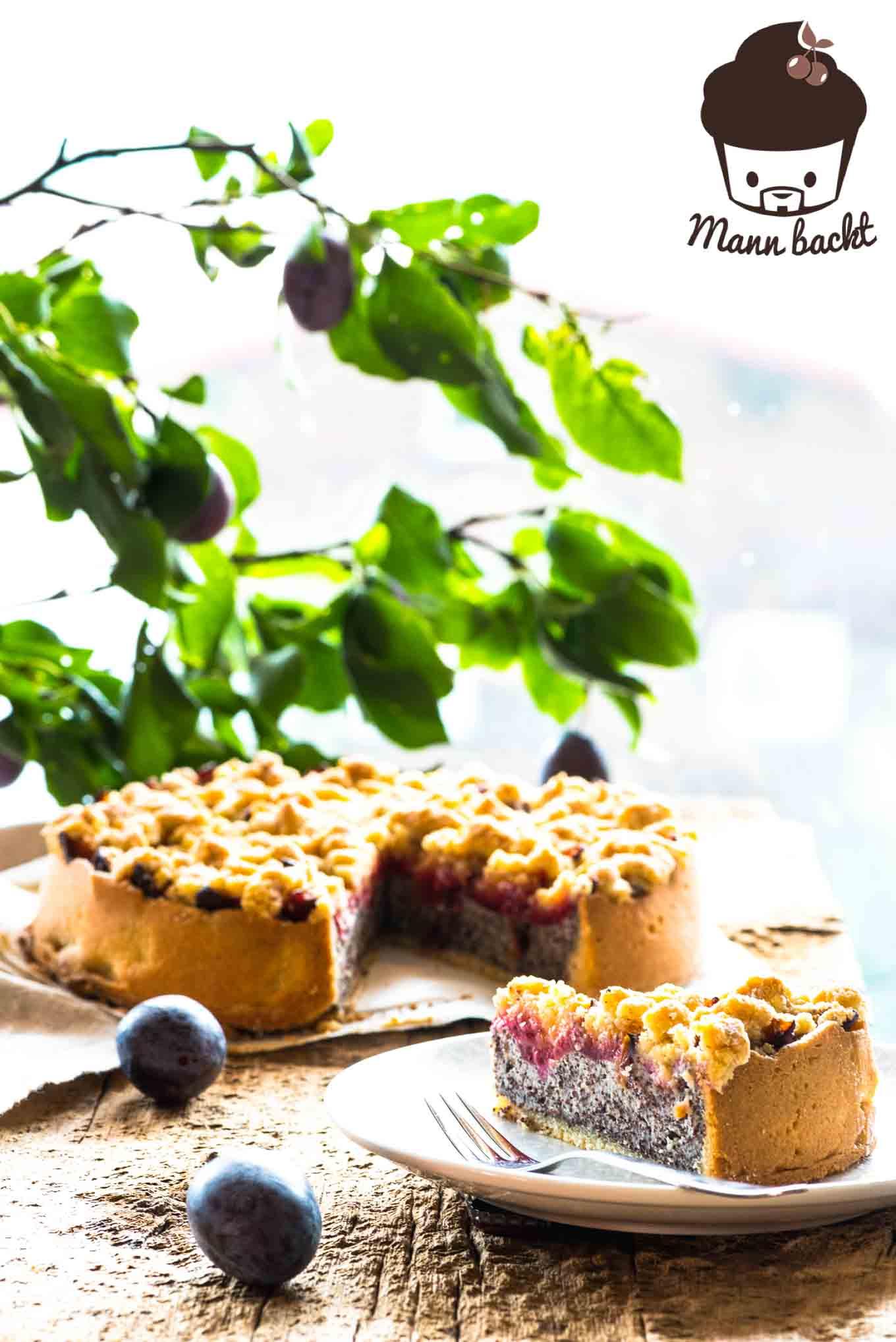 Kuchen Mit Mohn Apfel Mohn Kuchen Rezept Mit Bild Kochbar De