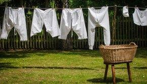 Männerunterwäsche