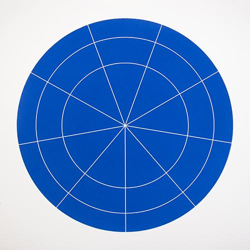 Manneken Press Rupert Deese Array 700/Blue