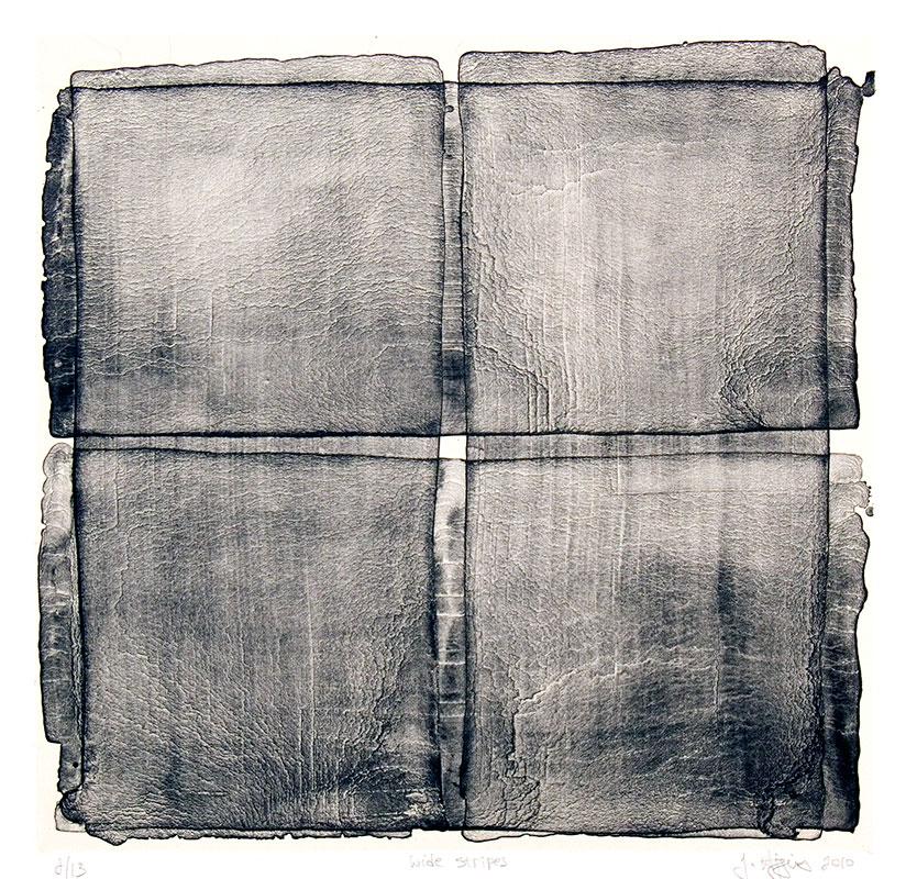 Manneken Press Jonathan Higgins lithograph