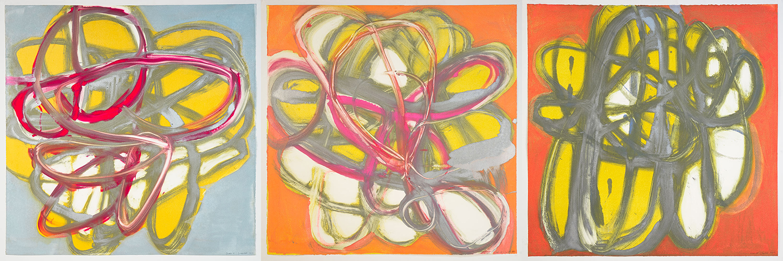 Brenda Zappitell, Manneken Press, monotype