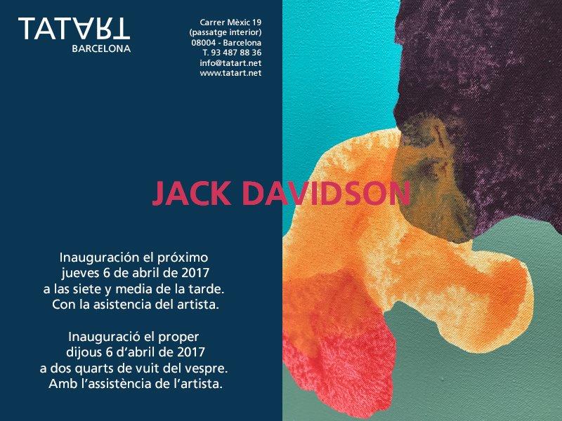 brain glitter, Jack Davidson, Tat Art,