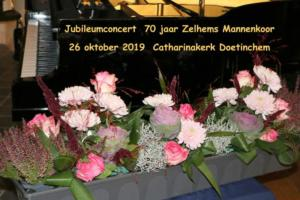 2019 Jubileum concert