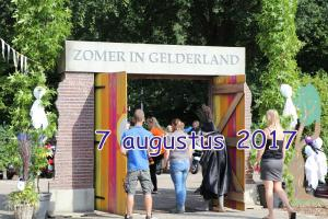 Zomer in Gelderland 2017
