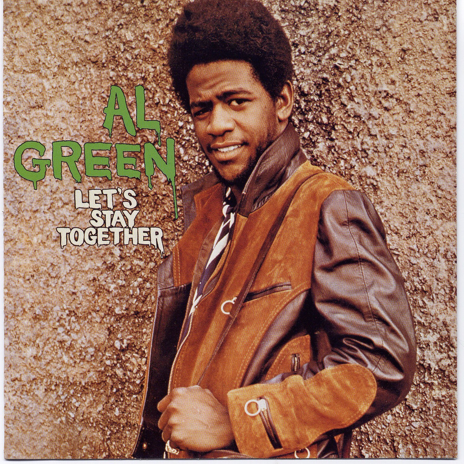 wedding songs, al green lets stay together