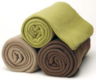 Blanket Logs