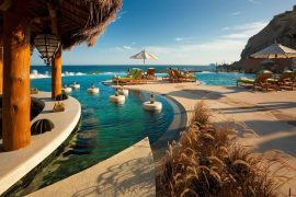 The Resort at Pedregal, cabo weddings, mexico weddings, mannequin the band