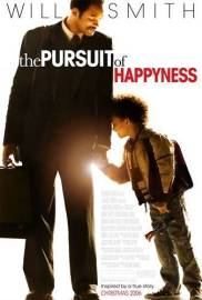 "Analysis of a speech by Will Smith in ""The Pursuit of Happyness"""