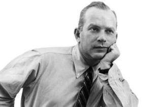 Bill Bernbach on the importance of being interesting to get people to listen to you