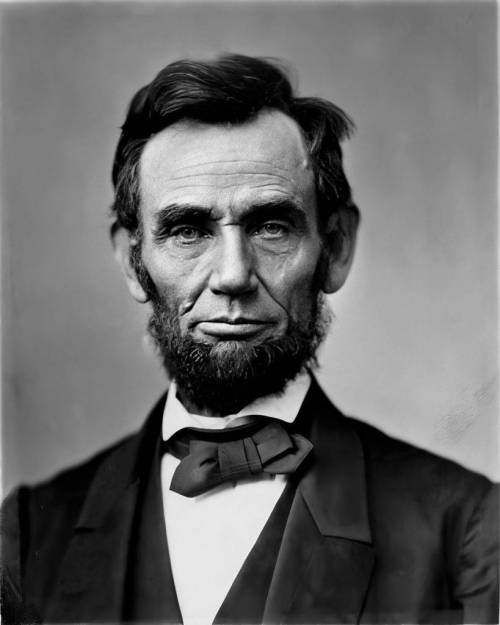 small resolution of The Gettysburg Address: An Analysis - Manner of speaking