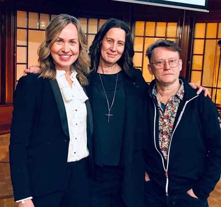 Vinnare av Scandinavian Human Dignity Award 2019 utsedd