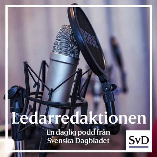 """SvD:s ledarredaktion möter advokaten Ruth Nordström i """"Juristen och åsiktskorridoren"""""""