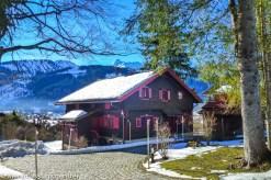 Tannheimer Tal Bauernhaus