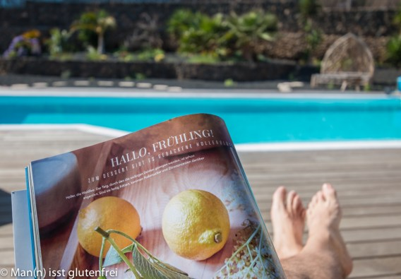Urlaub glutenfrei
