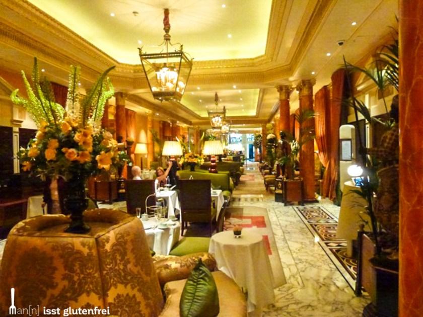 Hotel Dorchester London