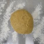 Scones mit Lavendelcreme Zubereitung
