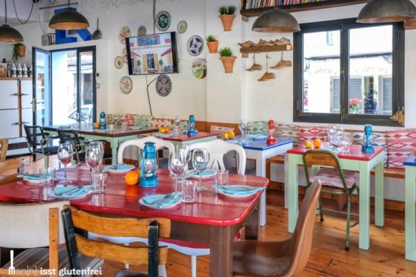 Glutenfrei auf Reisen - Mallorca Restaurant-Tipps 2018 Teil ...