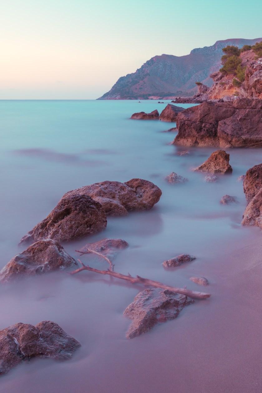Mallorca glutenfrei Impressionen