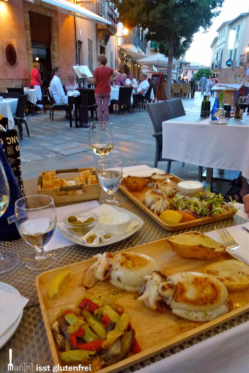 Mallorca Impressionen Alcudia