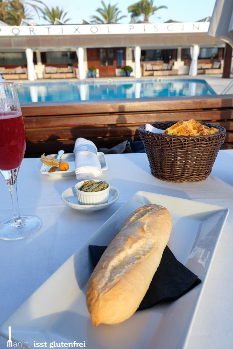 Glutenfrei auf Reisen - Mallorca Restaurant-Einkaufs Tipps 2018 Teil 2 -