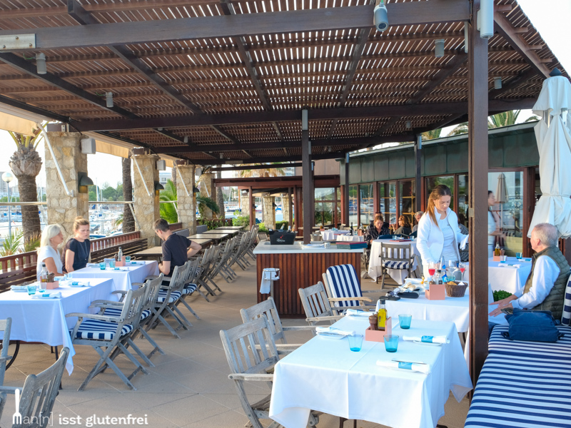 Mallorca Hotel Portixol