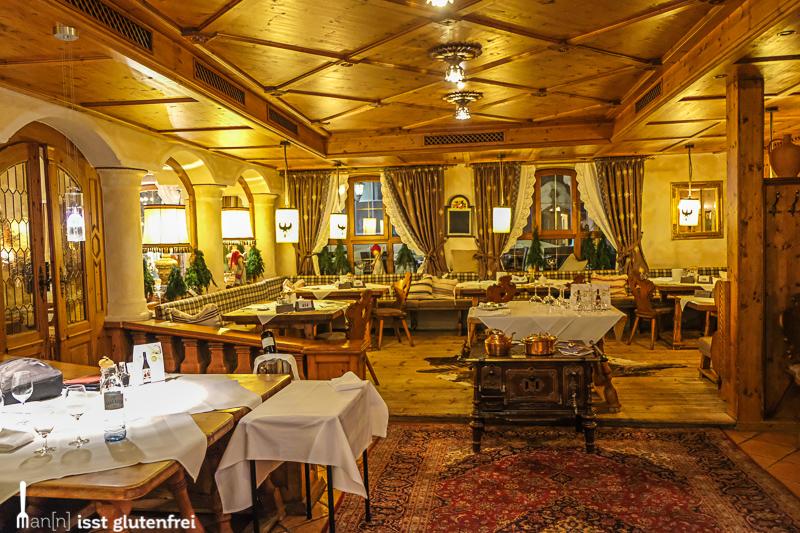 Hotel Schwarzer Adler Tannheim