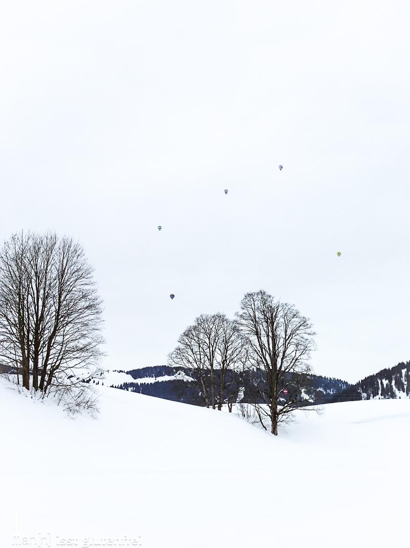 Winterurlaub glutenfrei