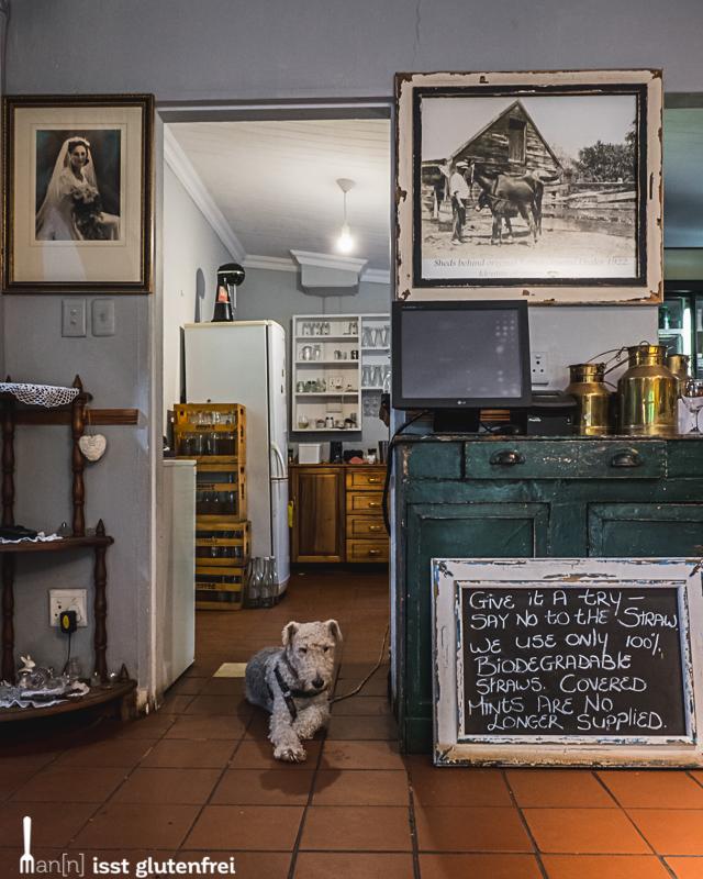 Totties Farm Kitchen