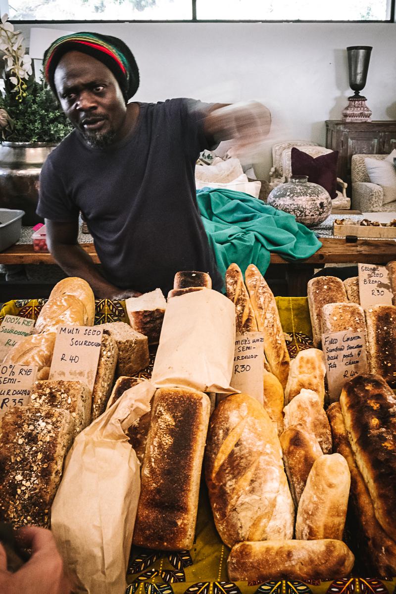 Township Bäckerei