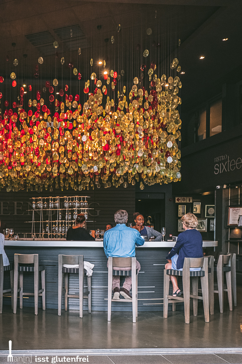 Steenberg Farm Bar