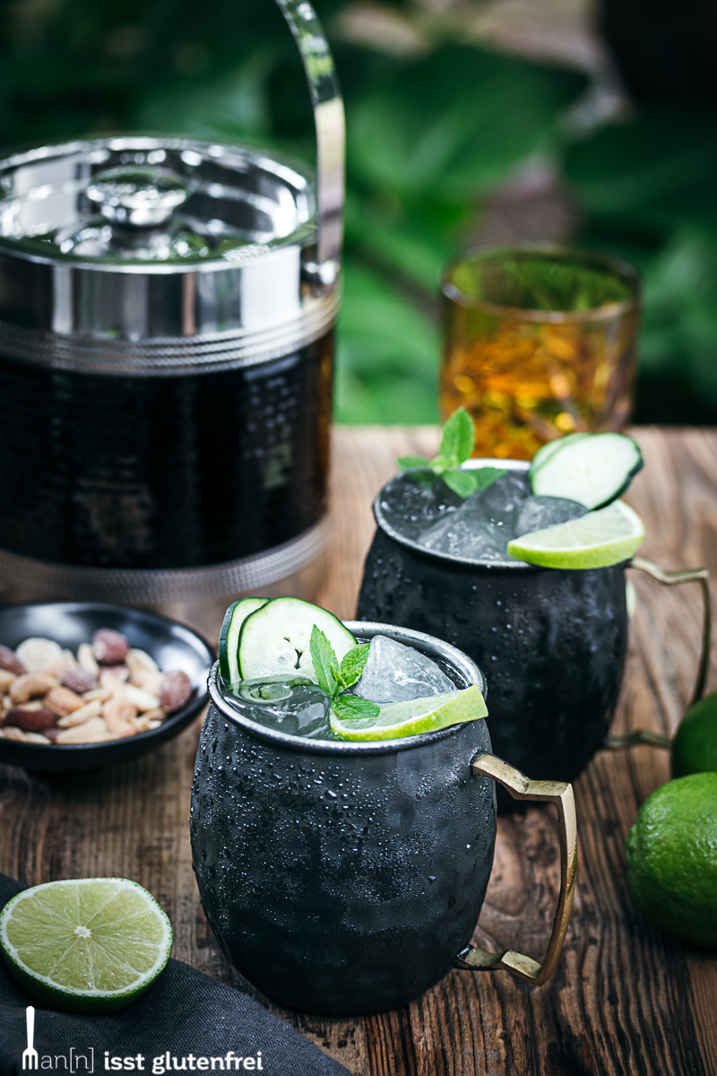 Moscow Mule - Cocktail
