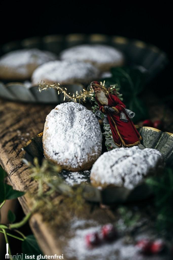 Weihnachten laktosfrei