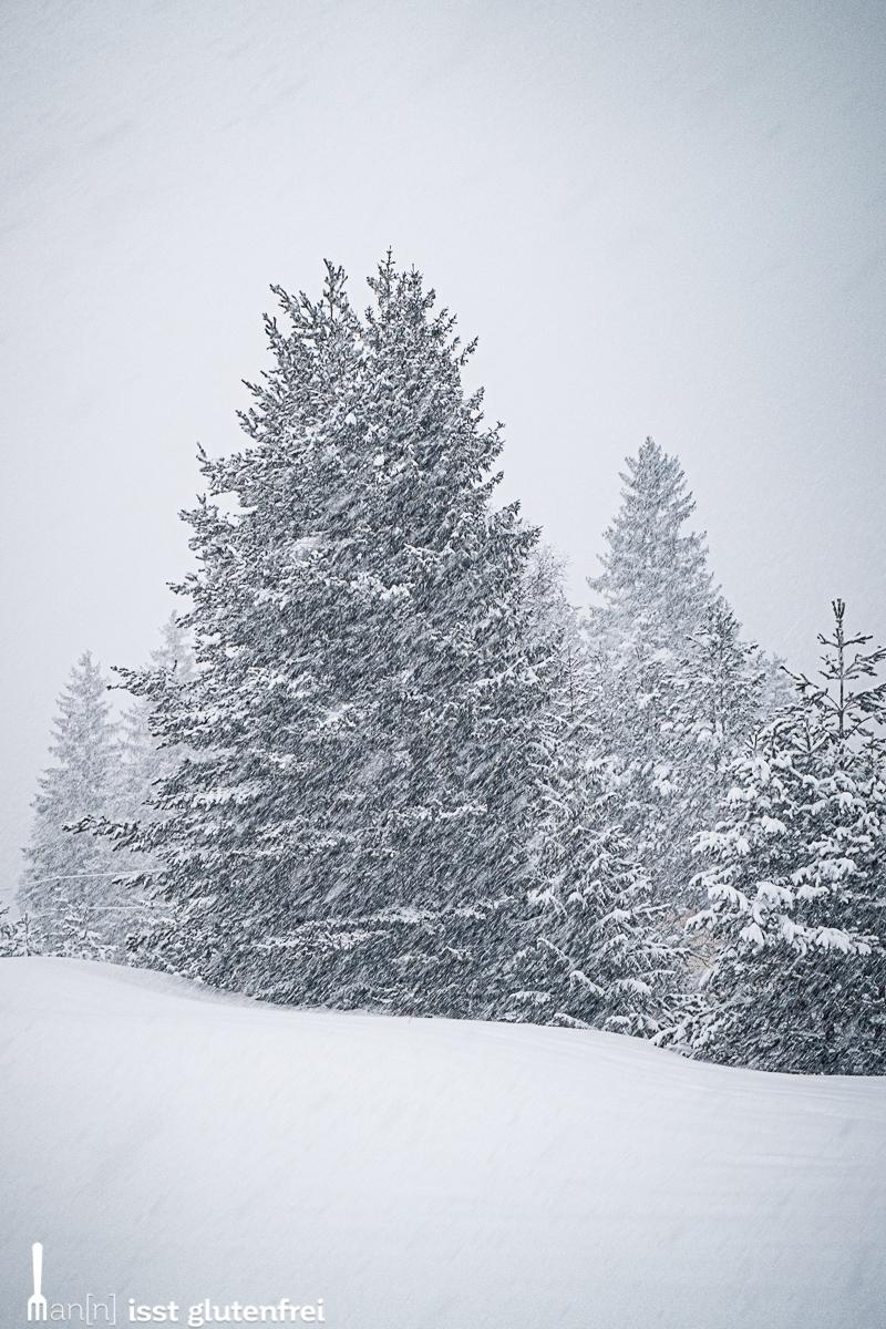 Wintersturm Seefeld