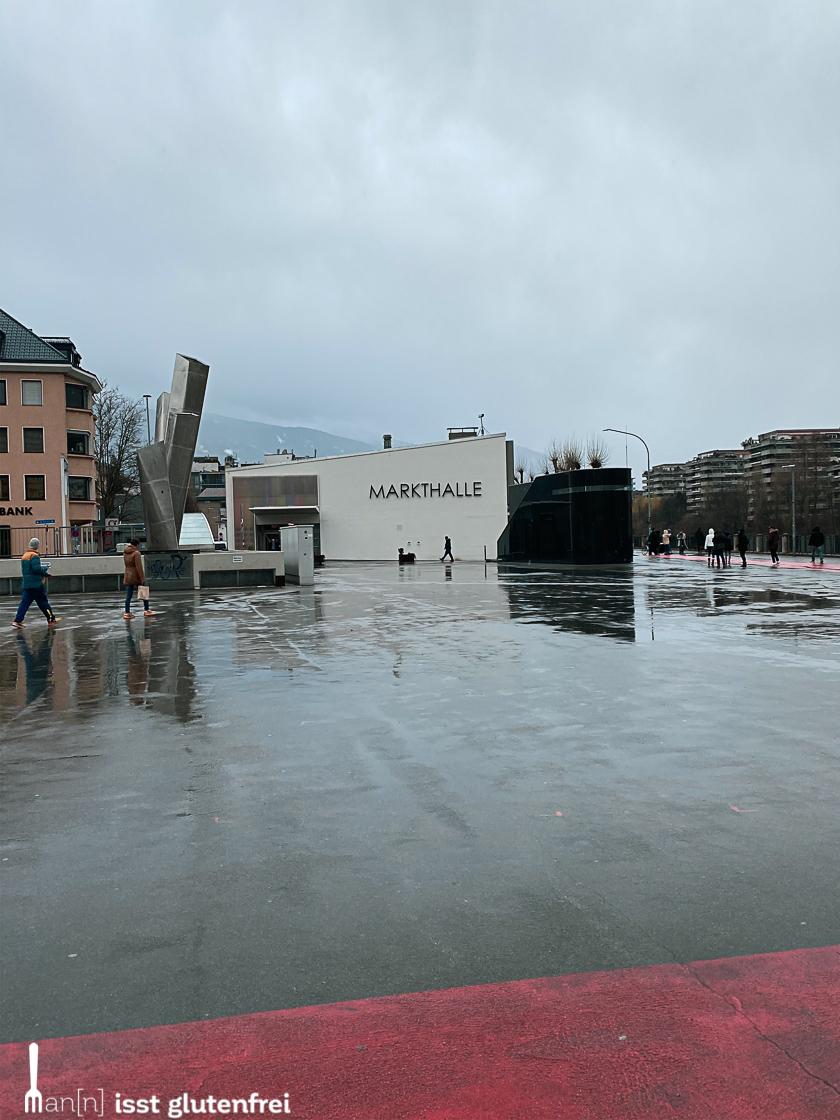 Markthalle Innsbruck