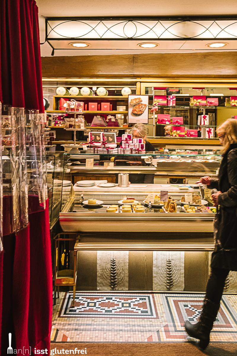 Seefeld Winter 2020 - glutenfrei auf Reisen