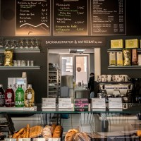Glutenfreie Kaffeebar by Alex - Frankfurt am Main