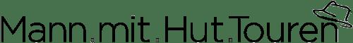 Das Logo von Mann mit Hut Touren