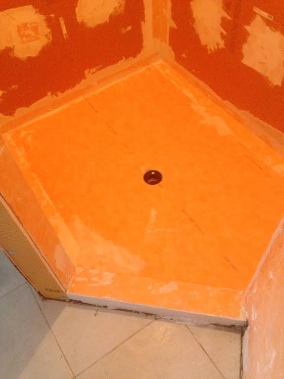 Kline floor