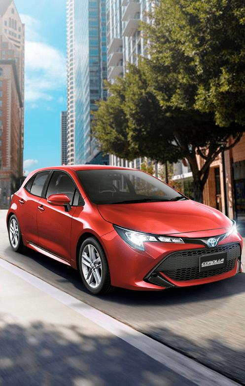 Toyota value
