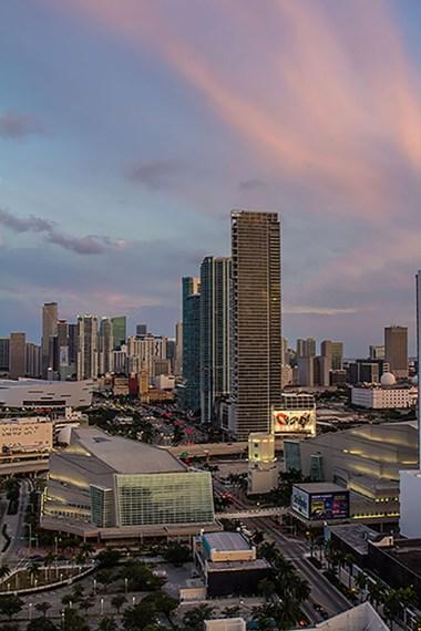 Miami NE 15th St & Biscyane Blvd (1)