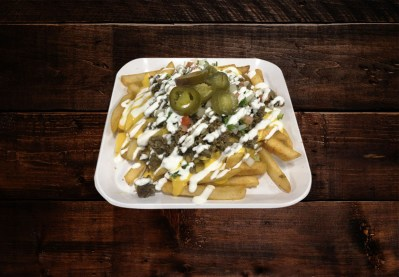 Asada Fries $8.00