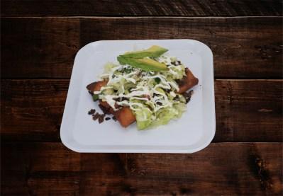Tacos Dorados $5.00