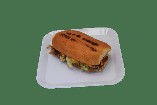 Torta Clasica $7.00