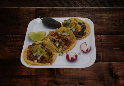 Tacos $1.50