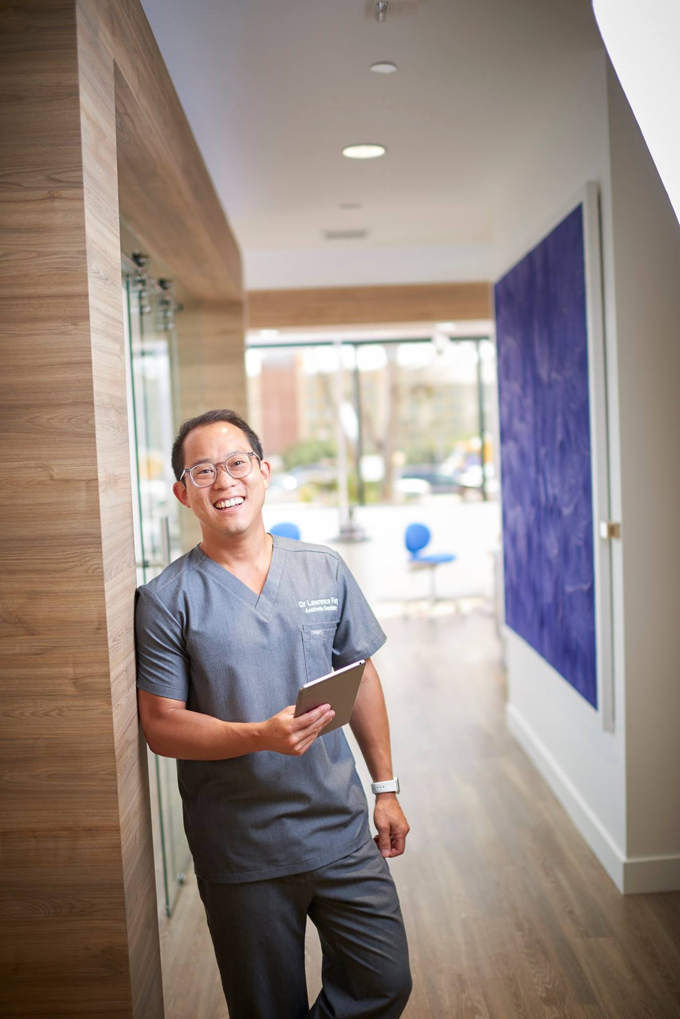 Dr Fung - Silicon Beach Dental