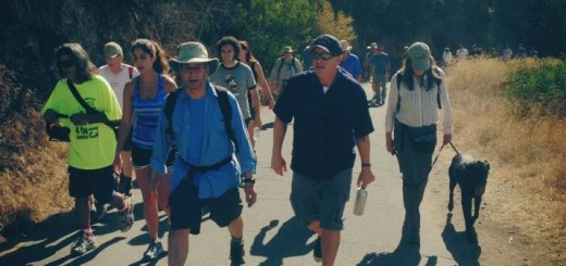 Hike with Mike Bonin