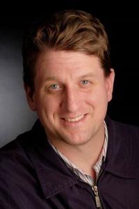 Brett Oppegaard