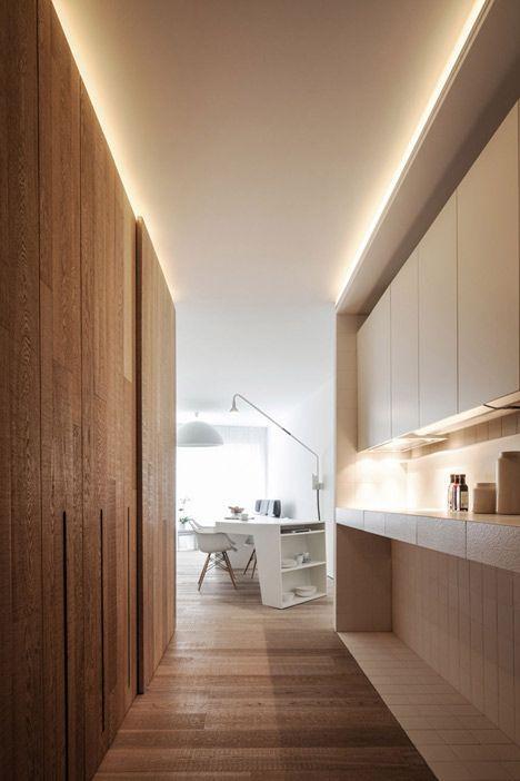 22 EXTRAORDINARIAS IDEAS para decorar tu pasillo con mucha