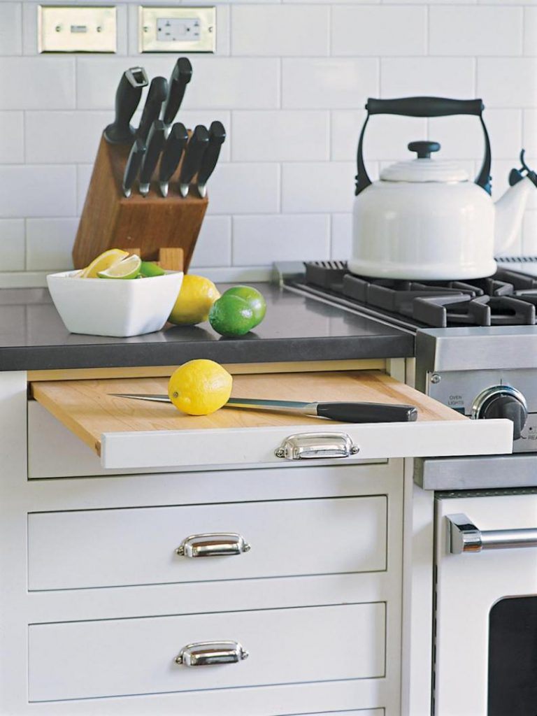 Tienes una cocina pequea Consigue las 9 cosas que te