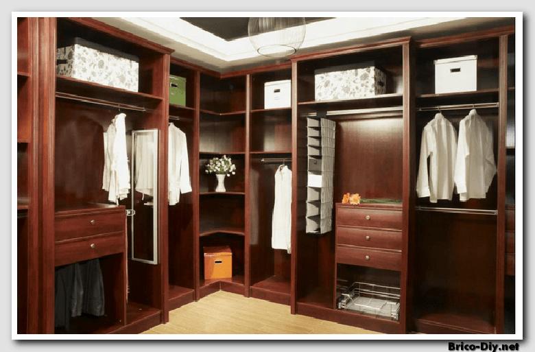 Amplia tu closet creando espacios con estos estratgicos
